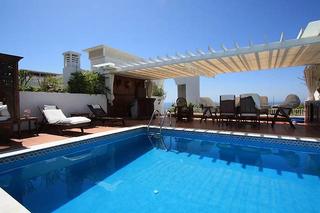 Apartamento tico con piscina privada en venta milla de - Atico con piscina ...