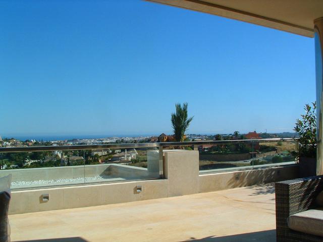 Apartamentos modernos lujo para comprar nueva andalucia - Casas de lujo en marbella ...