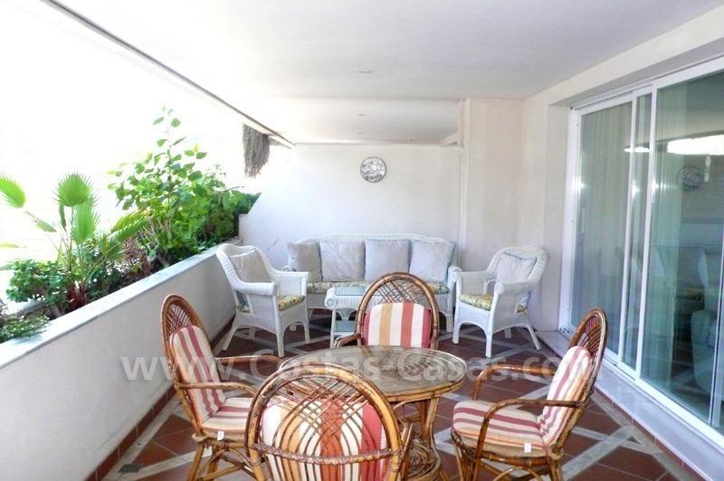 Apartamento de lujo a la venta en puerto ban s marbella - Casas de lujo en marbella ...