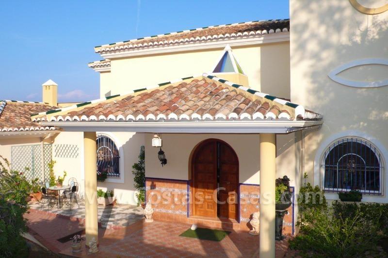 Villa de lujo a la venta en el este de marbella - Casas de lujo en marbella ...