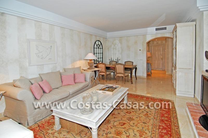 Apartamento lujo moderno alquiler vacacional en benahavis marbella - Alquiler vacacional en marbella ...
