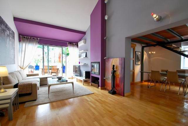 Apartamento tipo loft en venta en nueva andalucia marbella - Apartamento tipo loft ...