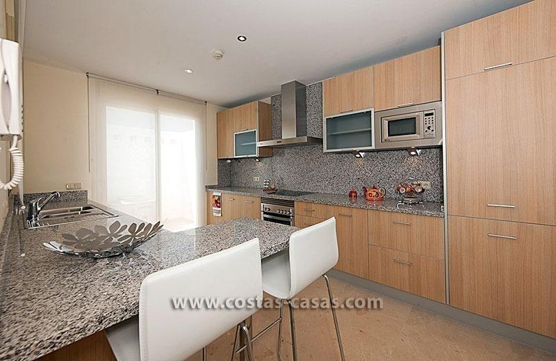 En venta nuevos apartamentos junto playa marbella estepona - Venta apartamentos playa cullera ...