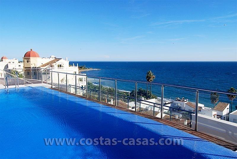 En venta nuevos apartamentos junto playa marbella estepona - Apartamentos en venta en estepona ...
