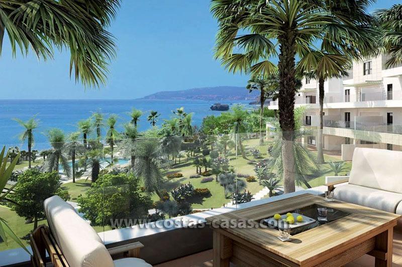 En venta nuevos apartamentos modernos playa estepona - Apartamentos en venta en estepona ...