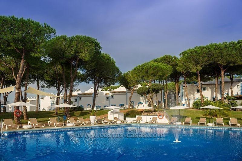En venta casas adosadas resort lujo marbella - Casas de lujo en marbella ...