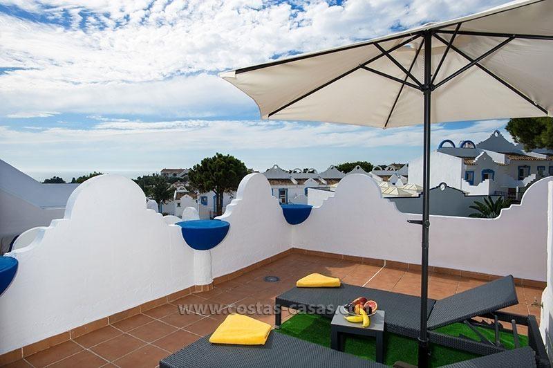 En venta casas adosadas resort lujo marbella - Casa de lujo en marbella ...