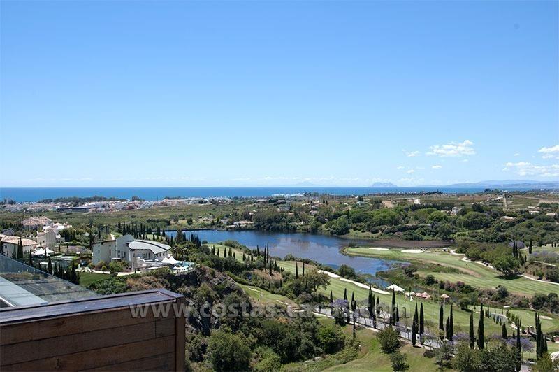En alquiler vacaciones apartamento golf resort marbella estepona - Alquiler apartamentos en estepona ...