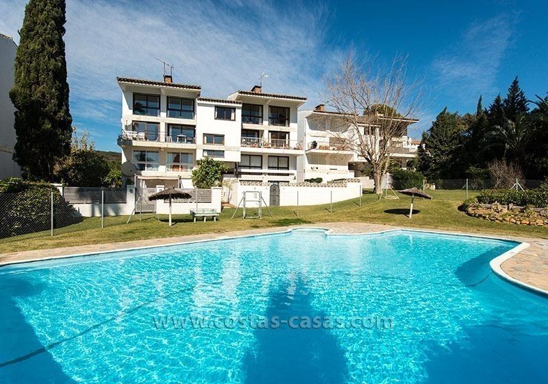 En venta duplex apartamento espacioso playa estepona - Apartamentos en venta en estepona ...