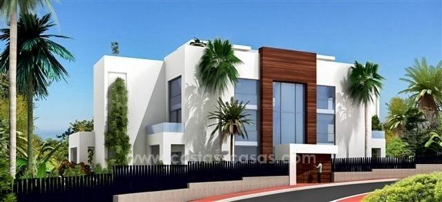 Apartamentos de lujo en venta milla de oro marbella - Casas de lujo en marbella ...