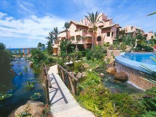 Marbella estepona en venta apartamentos primera l nea playa - Apartamentos en venta en estepona ...